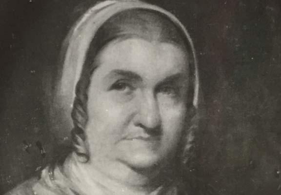 Sarah Tyndale