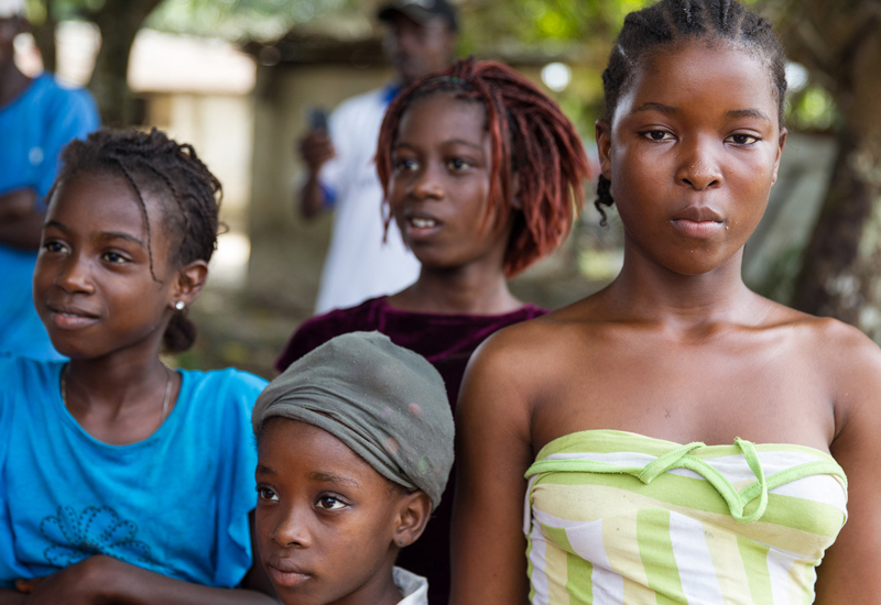 in liberia girls and women face a future without u n peacekeepers