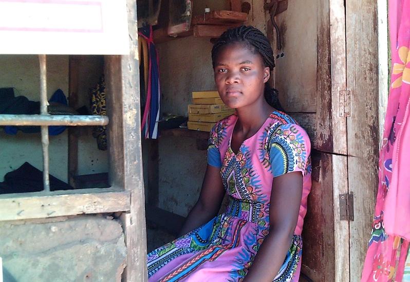 Malawian Girls Confront Country S Financial Gap Through