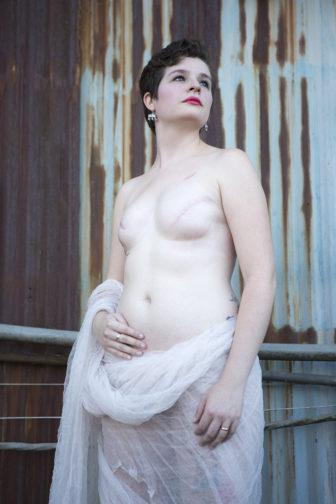 Model Hooker Brest