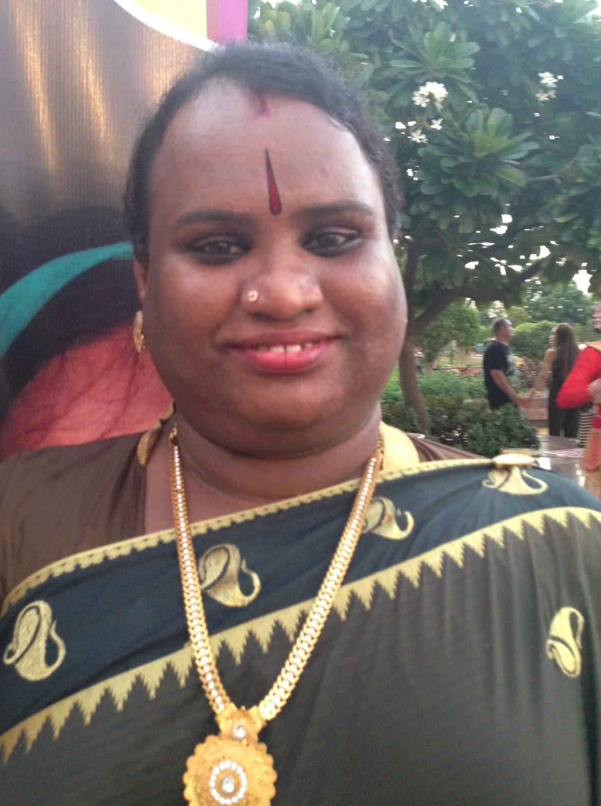 Transexual black women