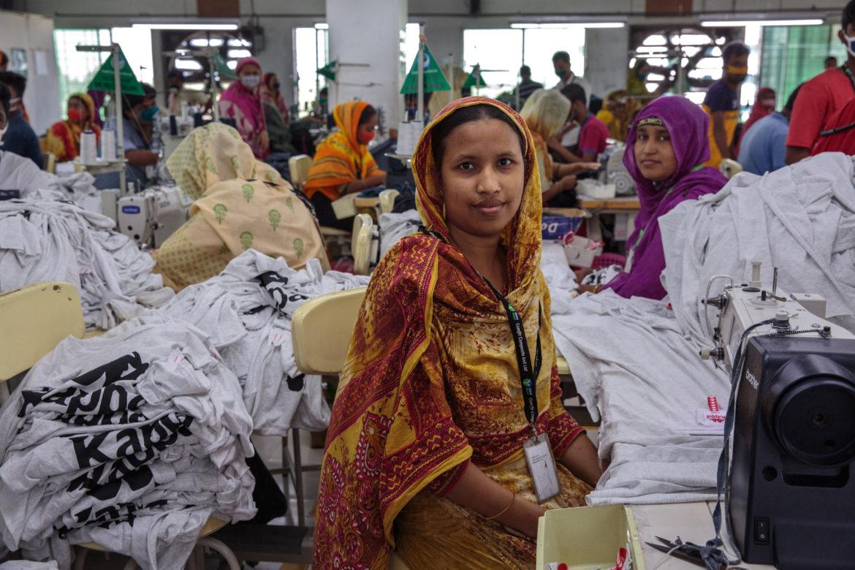 MeToo in the Garment Industry | Women's eNews