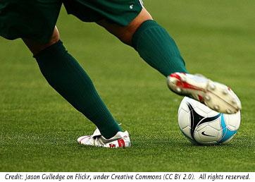 Women's Soccer Kicks Off ESPN's 'W' Coverage